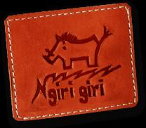 Ngiri-giri | Handmade bags from Kenya Logo